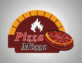 #49 untuk Pizza Mizza oleh CreativeDesign80
