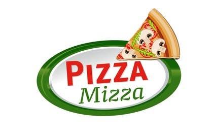 #62 untuk Pizza Mizza oleh Jayson1982