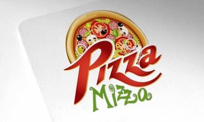 #64 untuk Pizza Mizza oleh Jayson1982