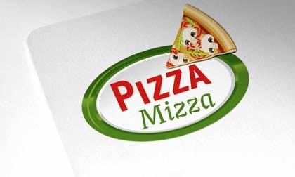 #66 untuk Pizza Mizza oleh Jayson1982