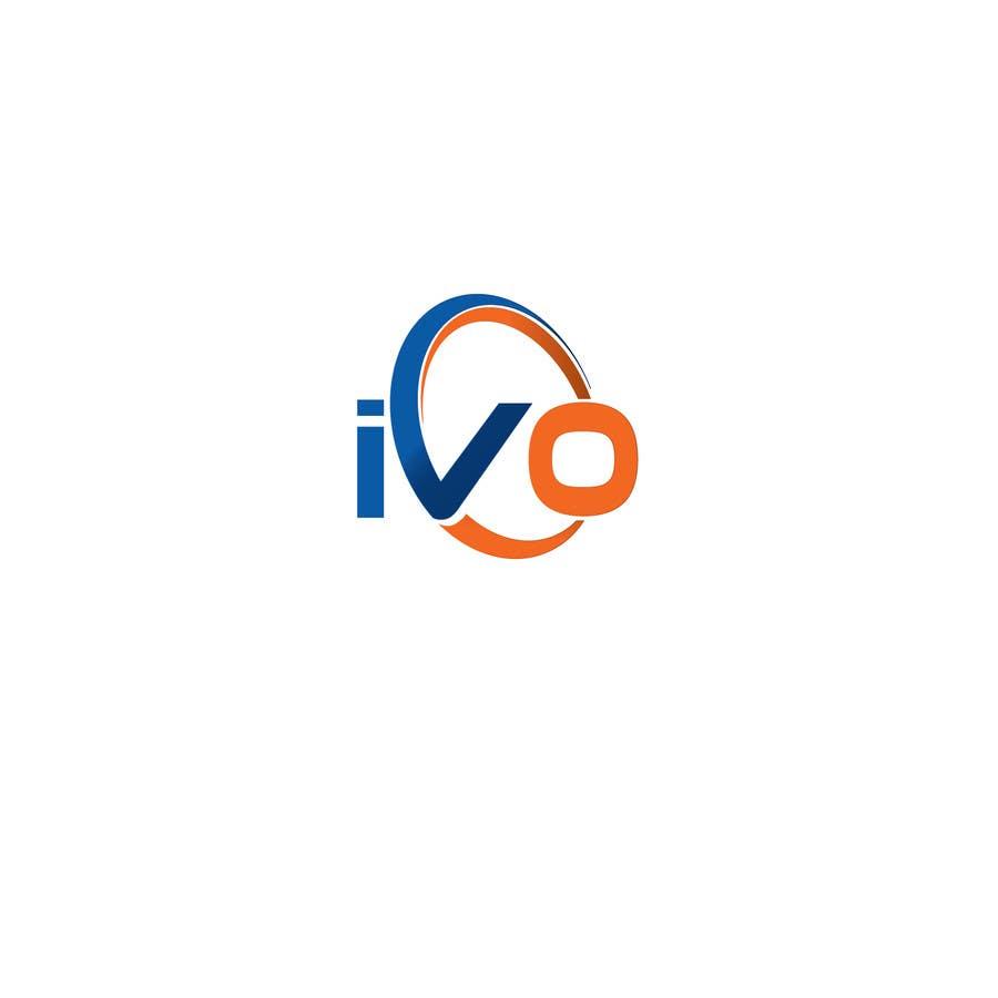 Penyertaan Peraduan #72 untuk Design a Logo and stationery for ivo