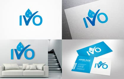 #91 untuk Design a Logo and stationery for ivo oleh tedi1