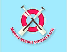 #7 for Design a Logo for my rescue company af OwlDoit