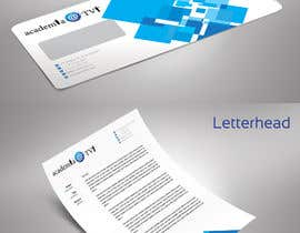Neruna tarafından Design Stationeries for an Education Institute (Logo provided) için no 35