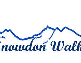#56 for Design a Logo for Snowdon Walking Site by pikoylee