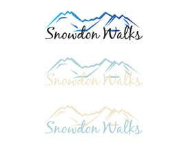#50 for Design a Logo for Snowdon Walking Site by Helen2386