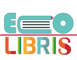 #19 para Design a logo for a school library software por EvaLisbon