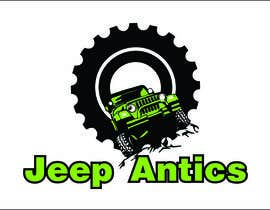#5 untuk Design a Logo for off road parts company oleh monstersox