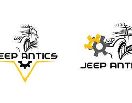 #31 untuk Design a Logo for off road parts company oleh nat385