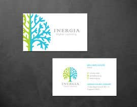 #19 for Business Card Design af SarahDar