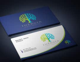#27 for Business Card Design af ALLHAJJ17