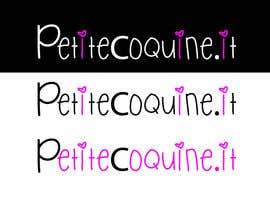 #22 untuk Disegnare un Logo for petitecoquine.it oleh berryk