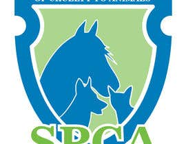 #19 for Design a Logo for SPCA of Eastern Tennessee by brissiaboyd