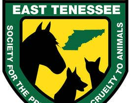 brissiaboyd tarafından Design a Logo for SPCA of Eastern Tennessee için no 33