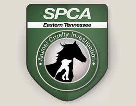 #26 for Design a Logo for SPCA of Eastern Tennessee by shazzadul
