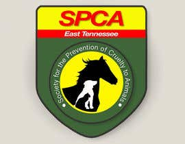 #31 for Design a Logo for SPCA of Eastern Tennessee by shazzadul