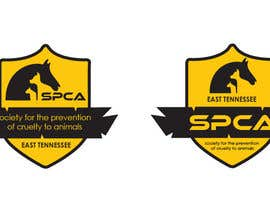 #40 for Design a Logo for SPCA of Eastern Tennessee by nat385