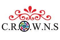 Bài tham dự #23 về Graphic Design cho cuộc thi Design a Logo for CROWNS Youth Ministry