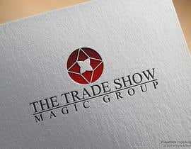 #29 untuk Design a Logo for The Trade Show Magic Group oleh marjanikus82