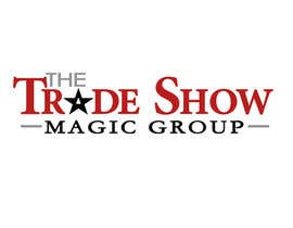 #12 untuk Design a Logo for The Trade Show Magic Group oleh iancrowe