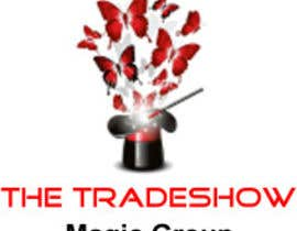 #15 untuk Design a Logo for The Trade Show Magic Group oleh vivekdaneapen