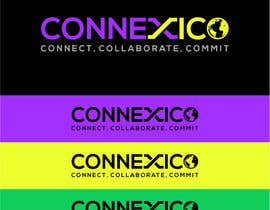 #161 for Logo for Connexico af creativerita