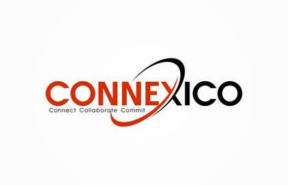 #155 for Logo for Connexico af tedi1