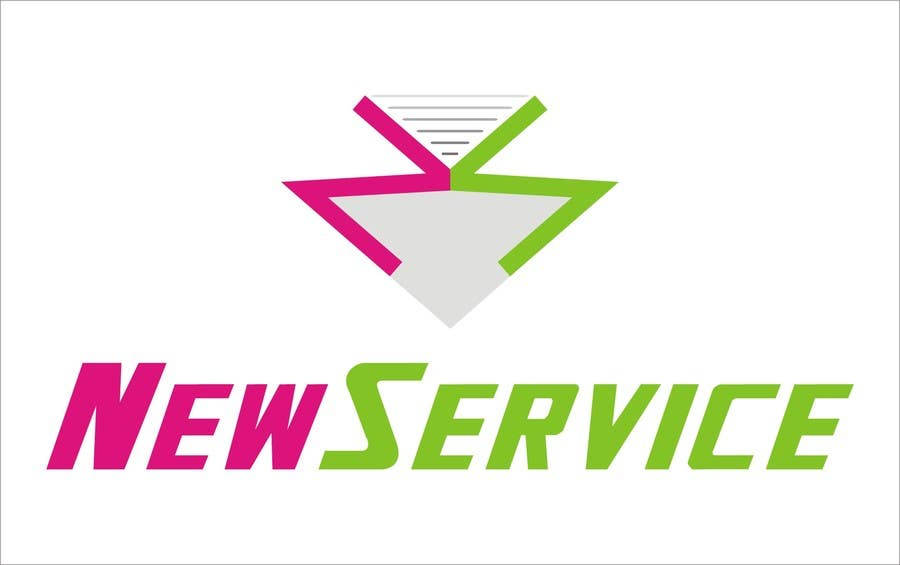 Kilpailutyö #11 kilpailussa Design a Logo for NewServiceWebHost.com