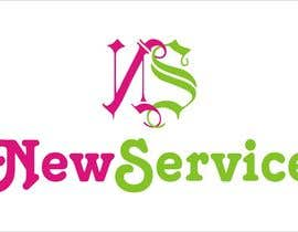 #24 for Design a Logo for NewServiceWebHost.com af inspiringlines1