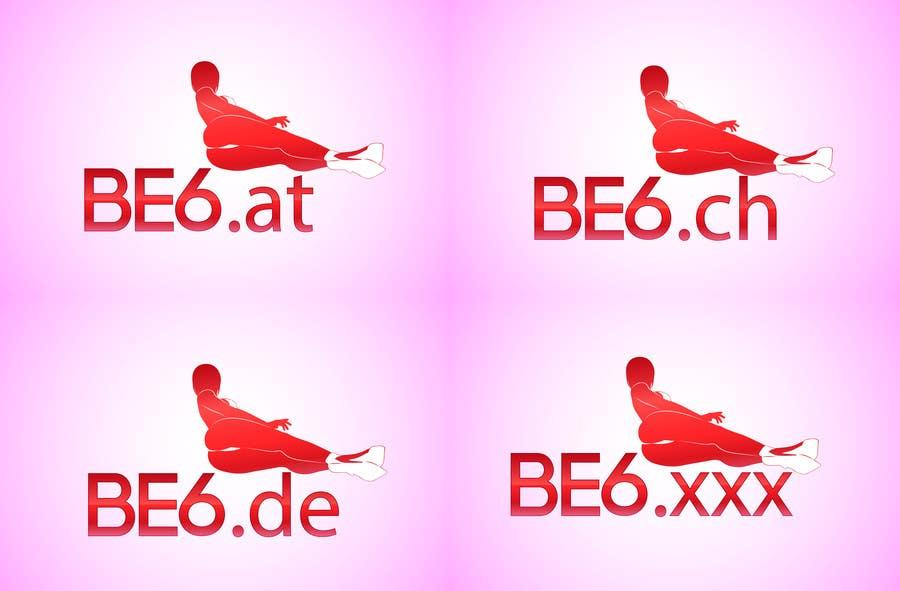 Logo Design for an Adult Website için 38 numaralı Yarışma Girdisi