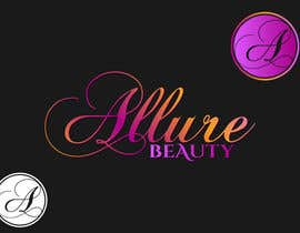 STPL2013 tarafından Design a Logo and favicon for Allure Beauty için no 80