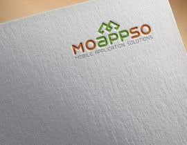 #26 for Company logo af bagas0774