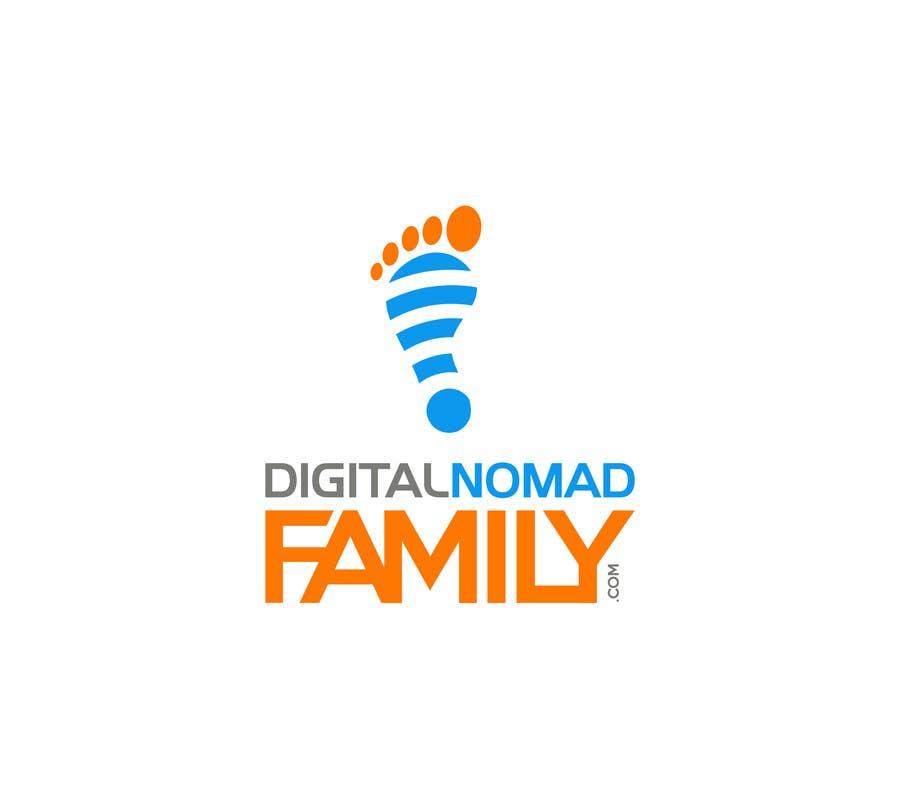 Kilpailutyö #171 kilpailussa Design a Logo for New Website