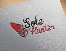 #11 untuk Design a Logo for Sole Hunter Sneaker Store oleh OnePerfection