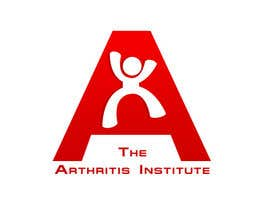 #18 for Design a Logo for Medical Arthritis Institute af SheryVejdani
