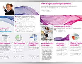 #3 para Convert a brief presentation into a professional-looking product brochure template por shahzeenahmed6