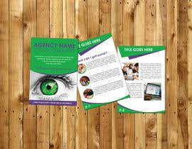 #1 cho Design a Brochure for low vision online accessibility system bởi suranjan89