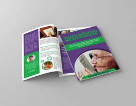 #12 cho Design a Brochure for low vision online accessibility system bởi suranjan89