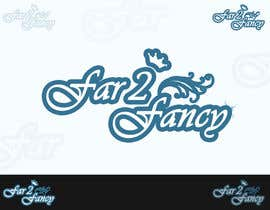 "#26 para Design a Logo for ""Far2Fancy"" por Rasskaz"