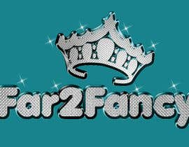 "#17 para Design a Logo for ""Far2Fancy"" por FlyersFan"