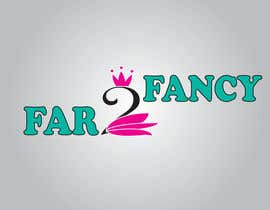 "#25 untuk Design a Logo for ""Far2Fancy"" oleh watzinglee"