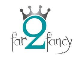 "#21 untuk Design a Logo for ""Far2Fancy"" oleh JoMcLaren"
