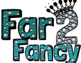 "#20 untuk Design a Logo for ""Far2Fancy"" oleh CookyK"