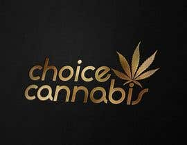 #547 cho Design a Logo for Choice Cannabis bởi eddesignswork