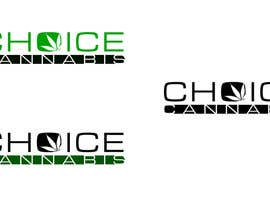 #302 cho Design a Logo for Choice Cannabis bởi Khalidshadhin