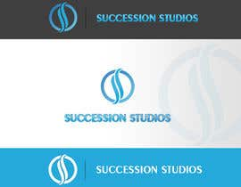 #53 for Succession Studios logo design constant af abdulrahman053