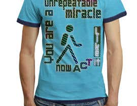 #7 untuk Design a T-Shirt for Company oleh pandi13