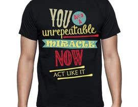 #24 untuk Design a T-Shirt for Company oleh creativec007