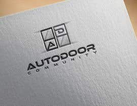 #24 for Design a Logo for autodoorcommunity.com by strezout7z