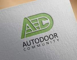 #133 untuk Design a Logo for autodoorcommunity.com oleh rz100